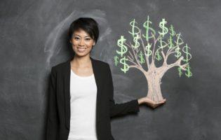 Por que falar de finanças somente para mulheres?
