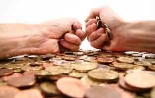 Bitcoin - foto Shutterstock