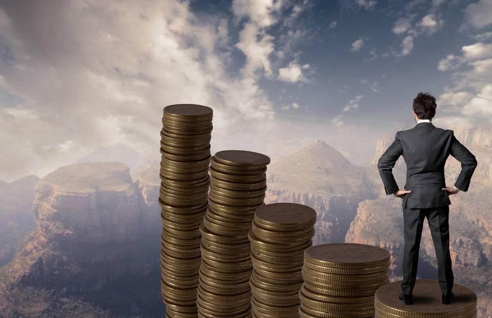 As 3 Fases do Controle Financeiro: Como Identificar Em Qual Você Está e Agir de Acordo