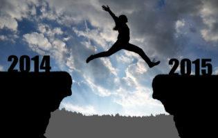 Ano Novo: Por um 2015 mais Humano, Ético e de Atitude
