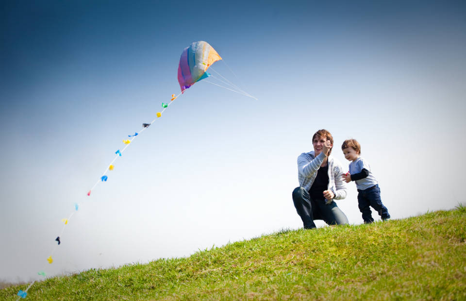 Crianças e Educação Financeira: suas Atitudes serão o seu Legado!