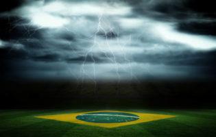 Economia Brasileira: a Tempestade Perfeita persiste
