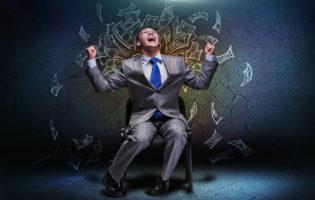 3 Decisões para transformar o Dinheiro em Ferramenta de Felicidade