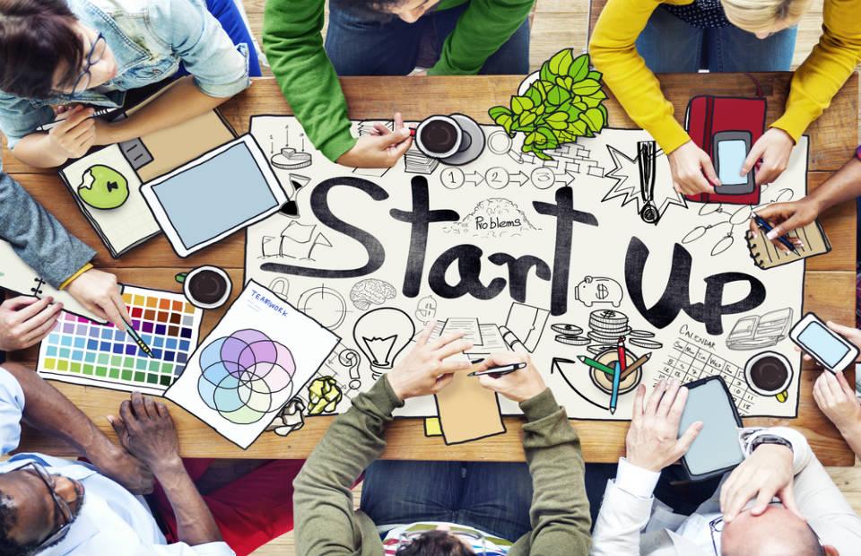 Vai Empreender? Conheça os 4 Pontos Críticos de uma Startup