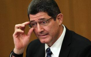 Joaquim Levy e os Desafios de Reorganizar a Economia Brasileira