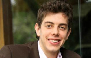 Dinheirama Entrevista: João Cristofolini, Empreendedor, Autor e Palestrante
