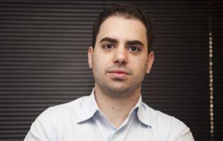 Felipe Miranda, foto divulgação