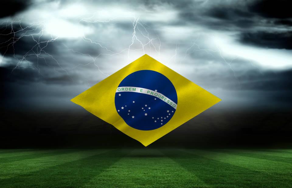 Brasil, uma enorme Cigarra que agora chama pelas Formigas! Pagaremos essa conta?