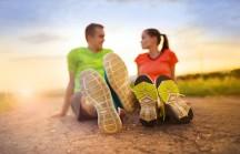 Educação financeira e exercícios físicos: porque a vida é sonhar e treinar!