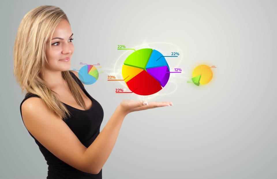 O dinheiro não dura o mês inteiro? Confira 4 passos para sair do sufoco! | Dinheirama