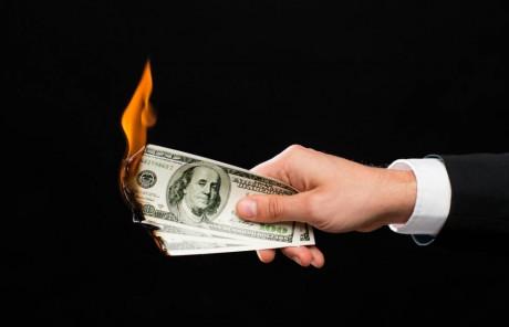 Especial Startup: entenda o que é Burn Rate, sua importância e exemplos