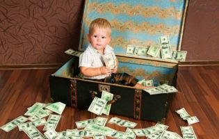 Pai rico, filho nobre, neto pobre? Educação financeira, a melhor herança!