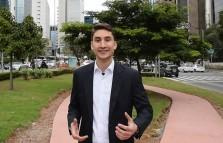 Dinheirama Entrevista: Lucas Andrade, fundador do site Investidor Inteligente