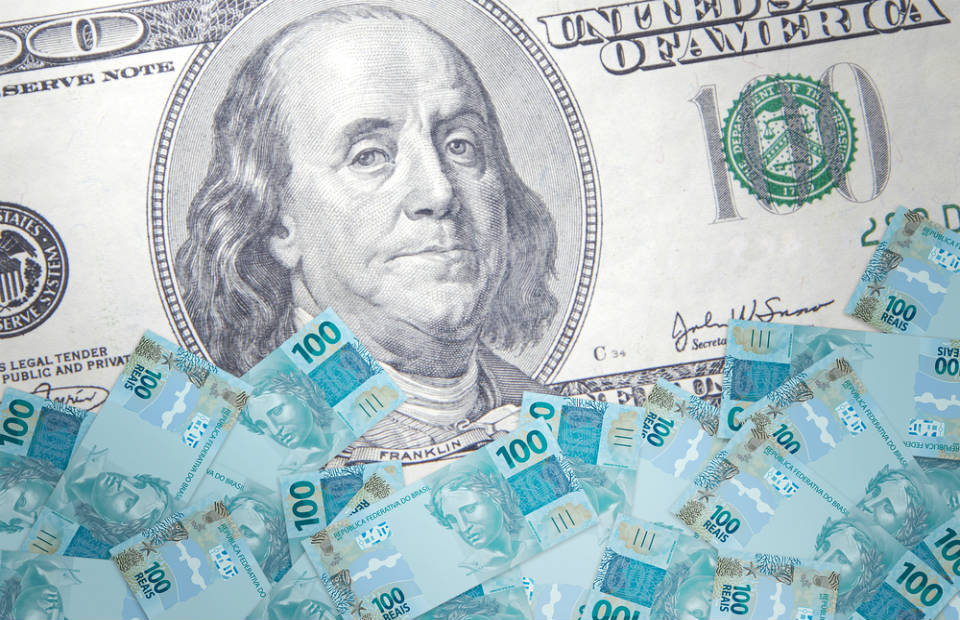 Câmbio: oportunidade que pode trazer bom retorno aos investidores