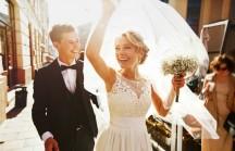 Casamento e dinheiro: você pode ser feliz, livre e rico ao lado de sua família