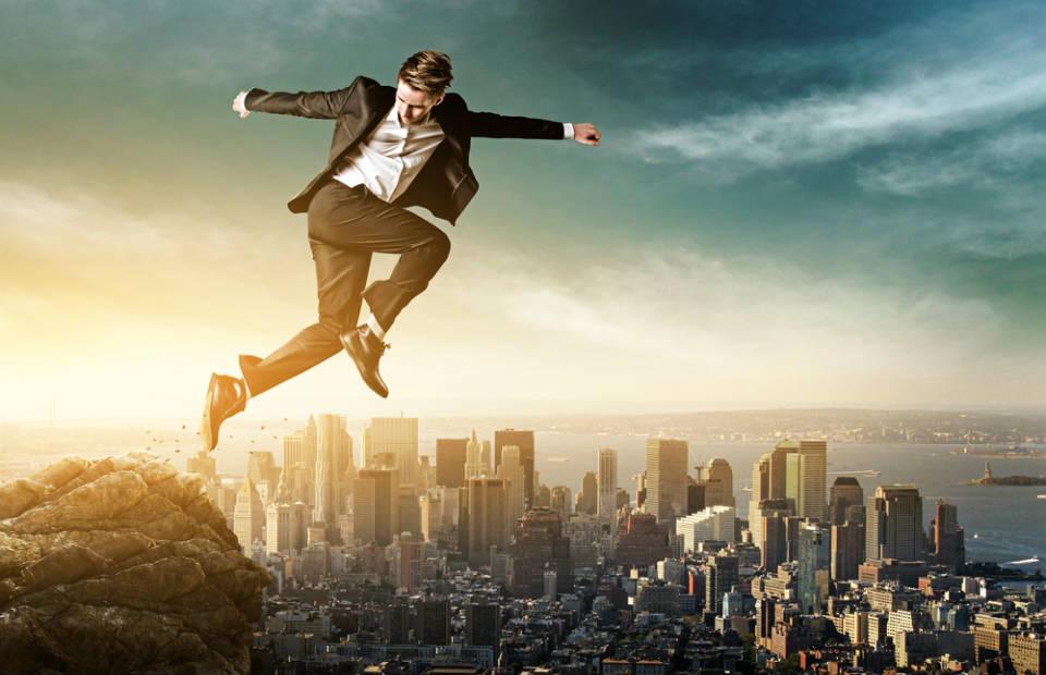 Só o investidor ambicioso vence (o ganancioso sempre se dá mal)