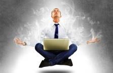 3 Atitudes para encarar (e ultrapassar) tempos difíceis
