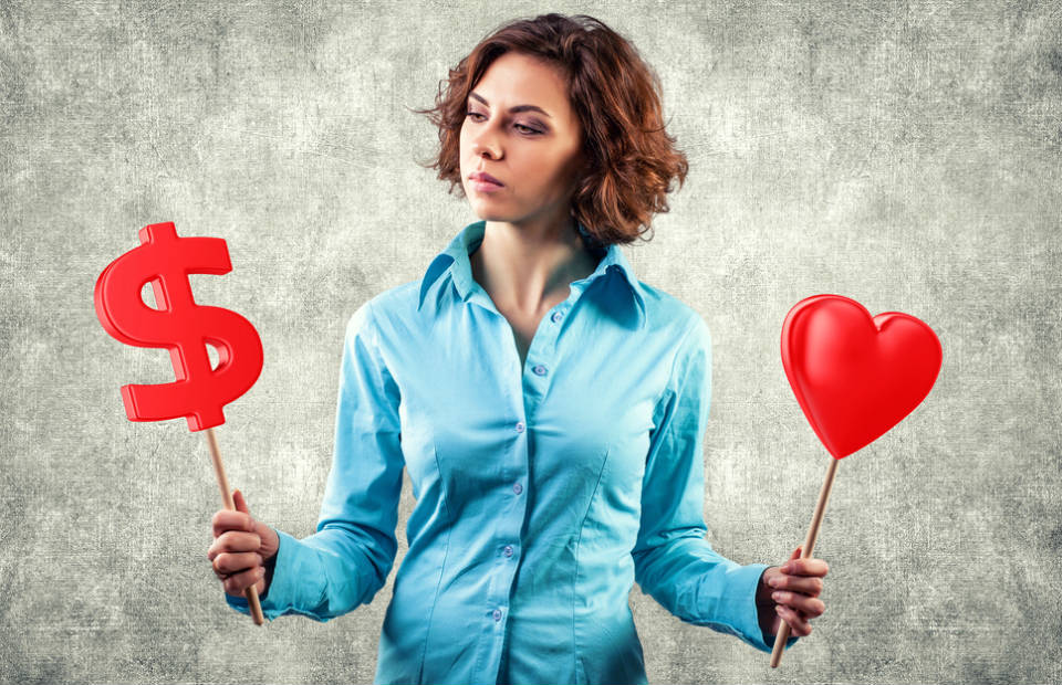 Finanças para casais: é possível conciliar amor e dinheiro? | Dinheirama