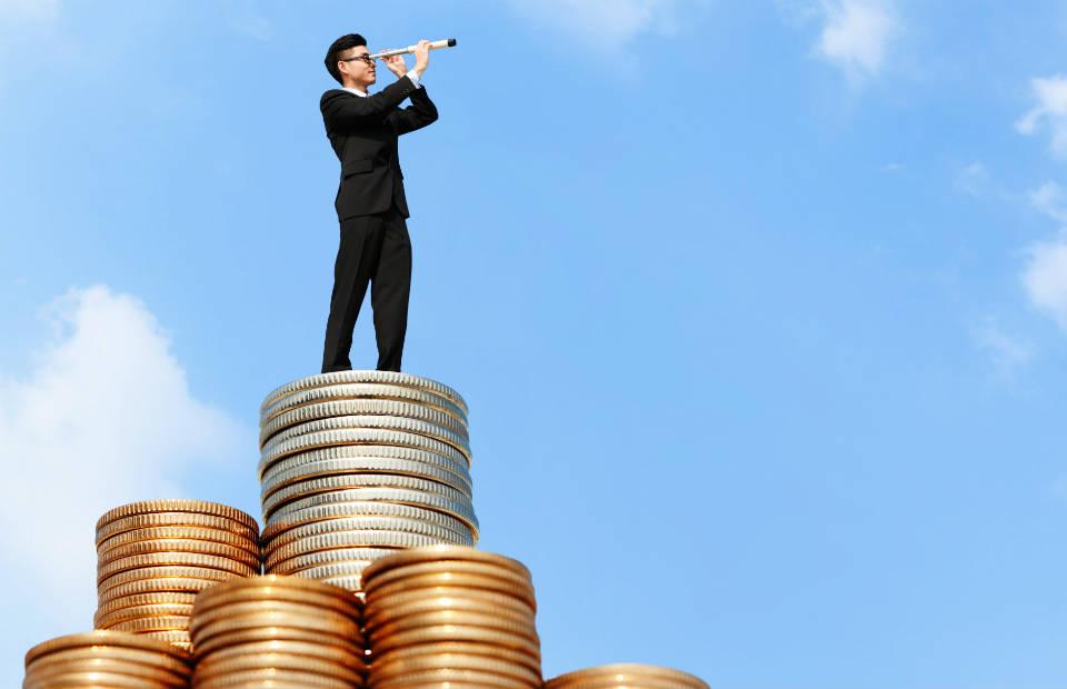 Juros elevados: você vai perder essa chance de enriquecer? | Dinheirama