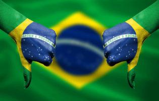 Adeus Grau de Investimento: Standard & Poor's rebaixa Brasil a Grau Especulativo