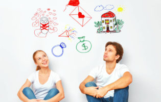 Até que o dinheiro nos separe? 10 dicas para um relacionamento feliz e rico!