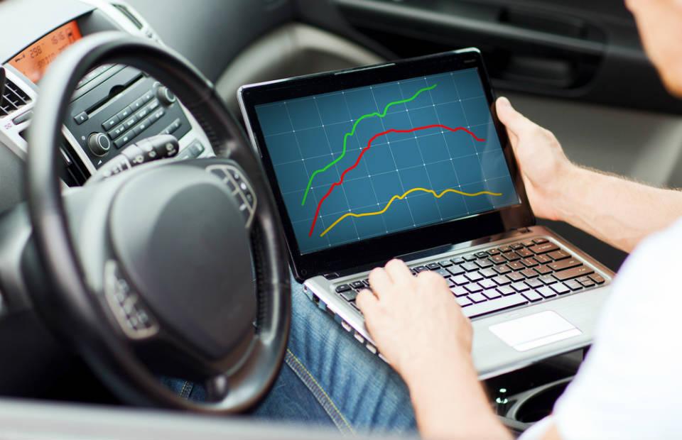Carros: planilha (gratuita) para você controlar os gastos - cada vez maiores no Brasil!