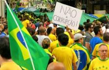 Entenda por que a saída para a crise econômica está no combate à corrupção