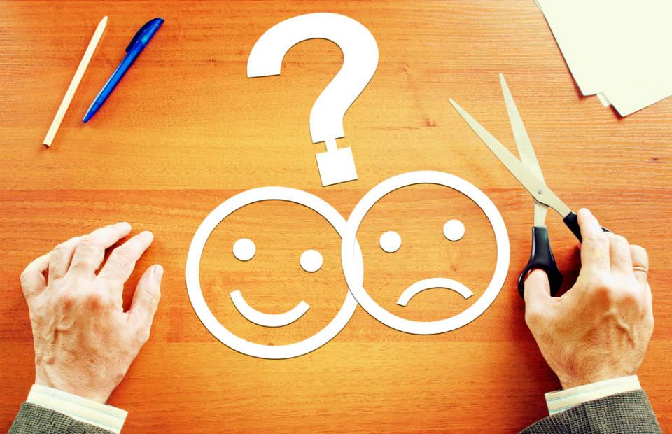 Inteligência emocional e prioridades: a combinação perfeita para resolver problemas financeiros