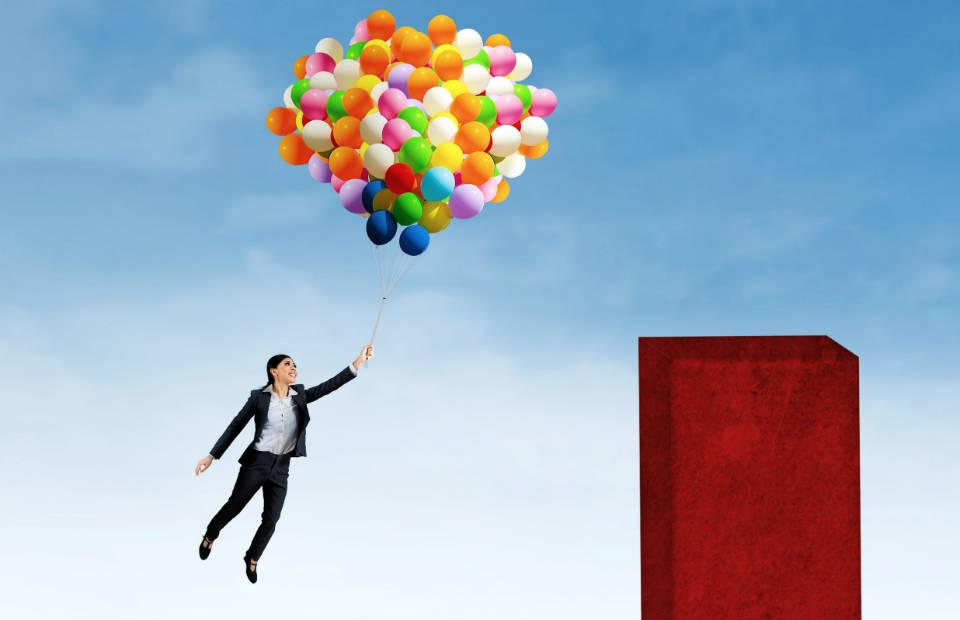 5 Erros que comprometem seu sonho de independência financeira (e como vencê-los) | Dinheirama