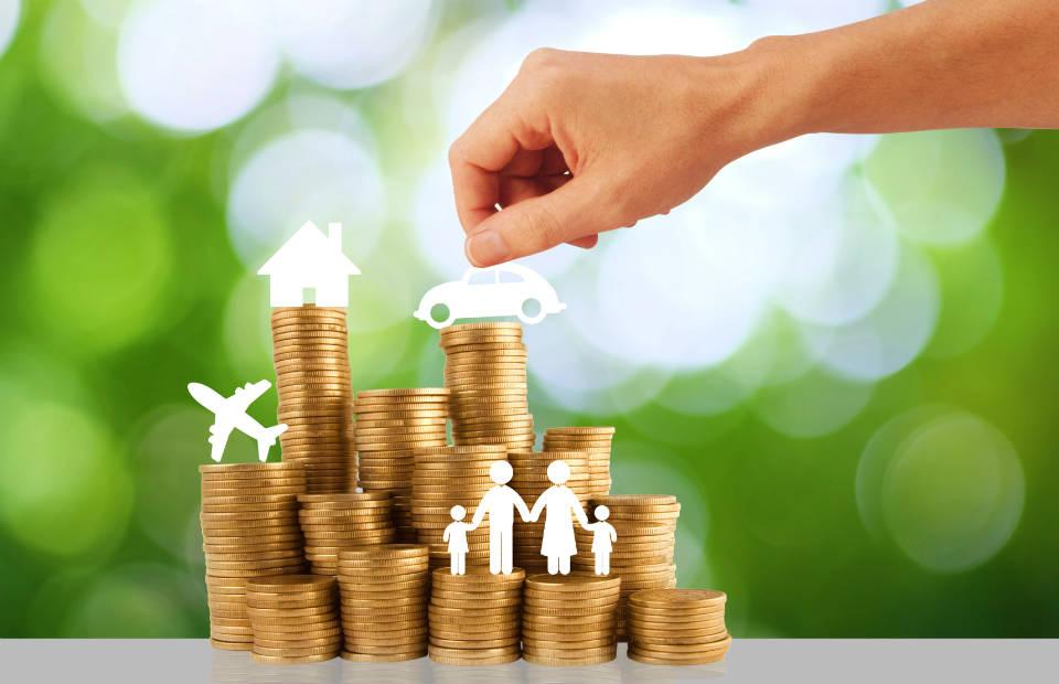 4 Hábitos essenciais para gerar riqueza e atingir o sucesso desejado