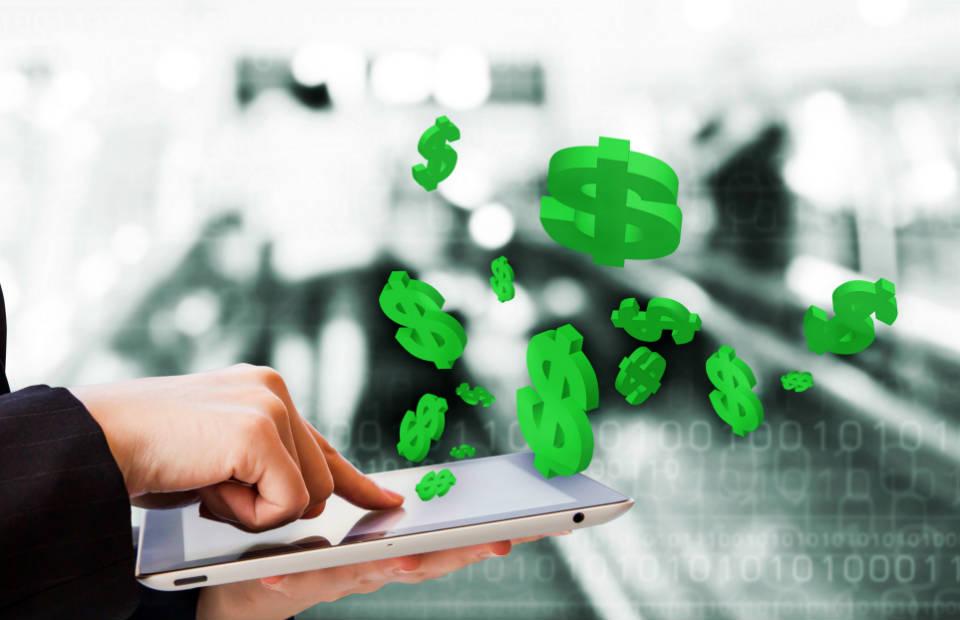 5 Formas criativas de ganhar um dinheiro extra