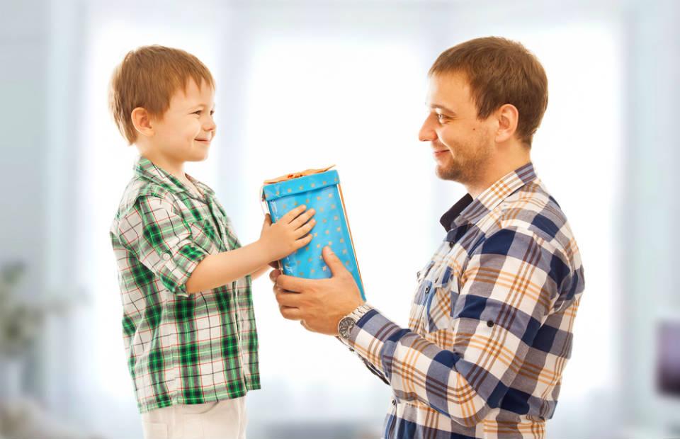 Dia das Crianças: lições para presentear com amor, cidadania e valores
