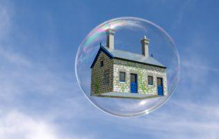 Há uma bolha imobiliária no Brasil?