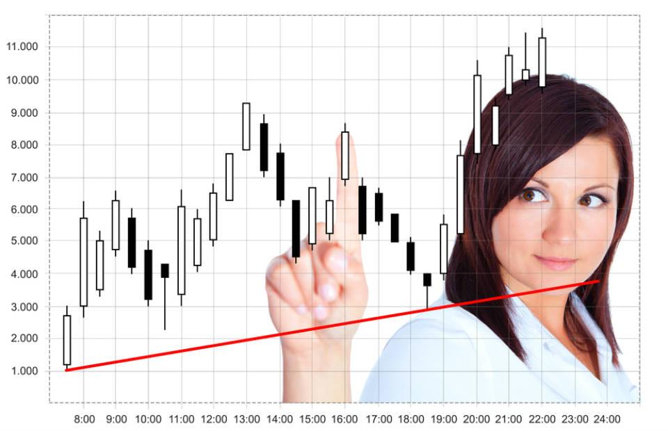 Conheça detalhes da participação das mulheres na Bolsa de Valores