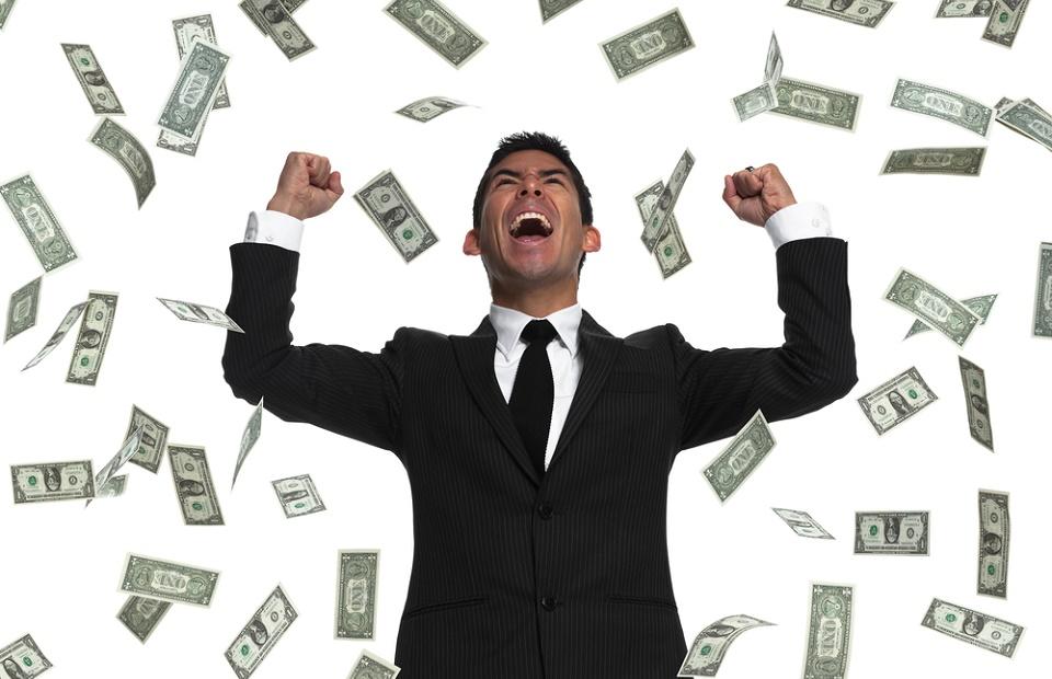 Conheça o investimento que pode render 15.000% em 32 dias (não é pegadinha)