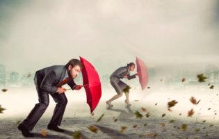 A crise financeira e os seus efeitos psicológicos (aprenda a blindar-se!)