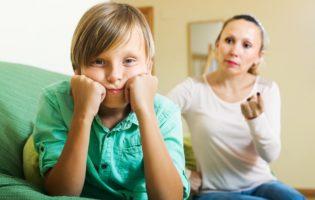 Seus filhos sabem lidar com as frustrações? E você?