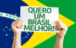 4 Passos para o Brasil voltar a crescer