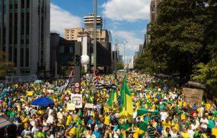 Do impeachment ao recomeço do Brasil
