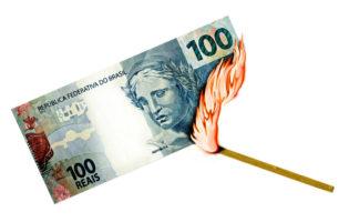Inflação passou dos 10% ano (os temidos dois dígitos)! E agora?