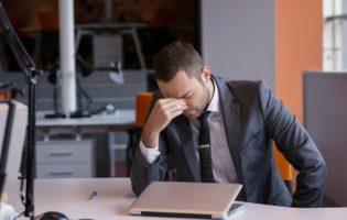 O fracasso (e não a escola) ensina sobre empreendedorismo e negócios