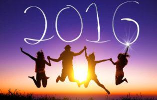 Coloque a cabeça para funcionar e faça de 2016 um ano mais próspero