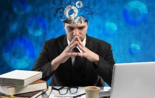 Sua mentalidade, suas finanças e a sua vida: cuide dos seus pensamentos