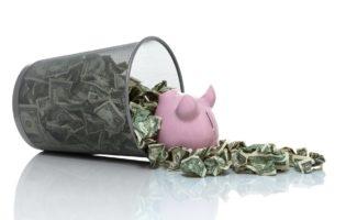 Investir na poupança é mais fácil, mas...