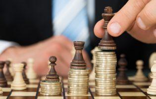 Investir com inteligência é a chave para o sucesso