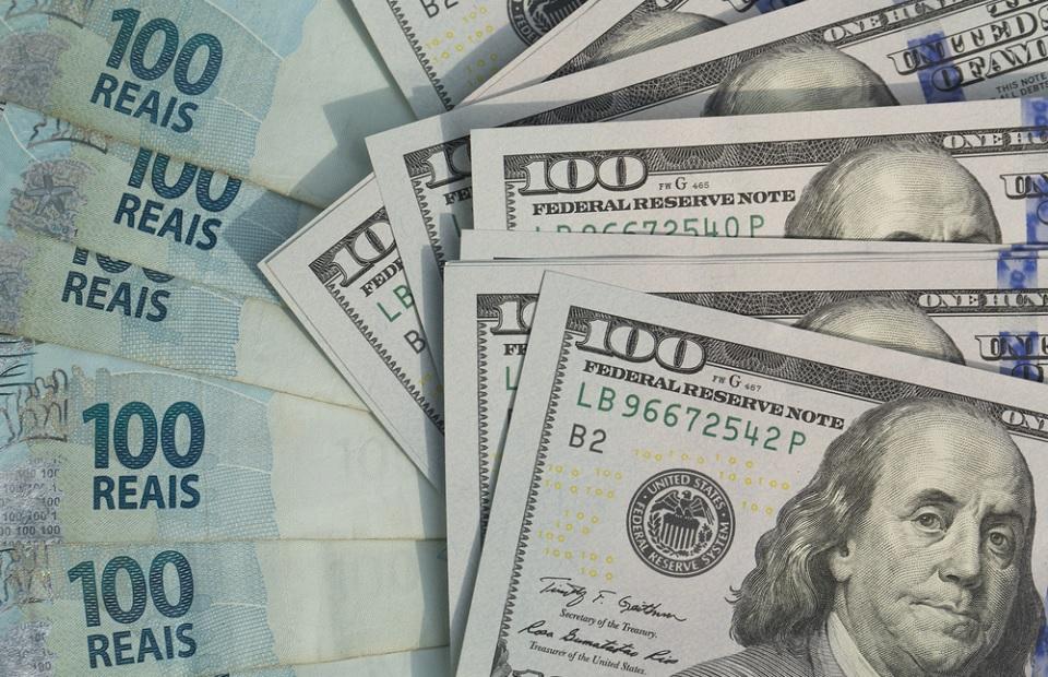 O que esperar do Dólar em 2016? Ele vai mesmo bater R$ 5,00? | Dinheirama