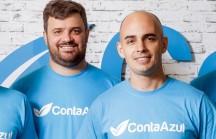 Dinheirama Entrevista: Vinicius Roveda (CEO) e Marcelo dos Santos (CGO), da ContaAzul