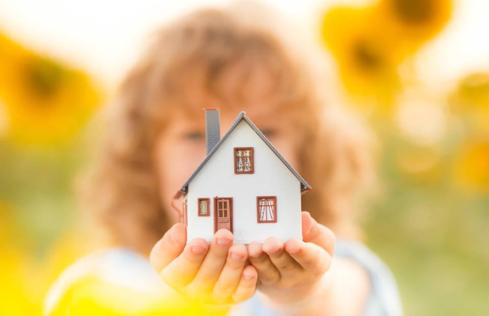 O sonho da casa própria ou a realidade do aluguel: o que é melhor nesse período de crise?