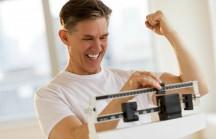 Não tenha medo de subir na balança: isso pode ajudar você a enriquecer!