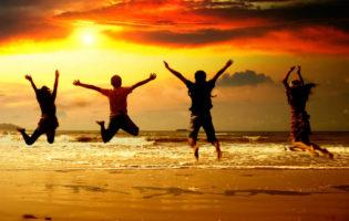 """5 motivos explicam porque os """"malucos"""" são os mais amados (e bem-sucedidos)"""